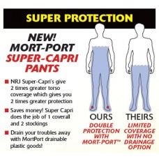 MortPort Super-Capri LARGE